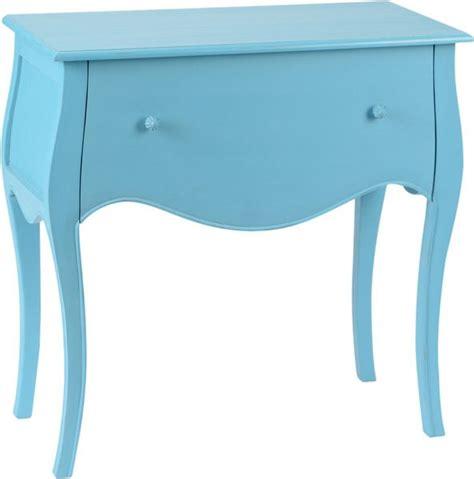 commode turquoise meubles salon commode sur jardindeco