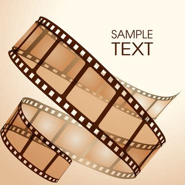 film strip background free vector download (48,388 free