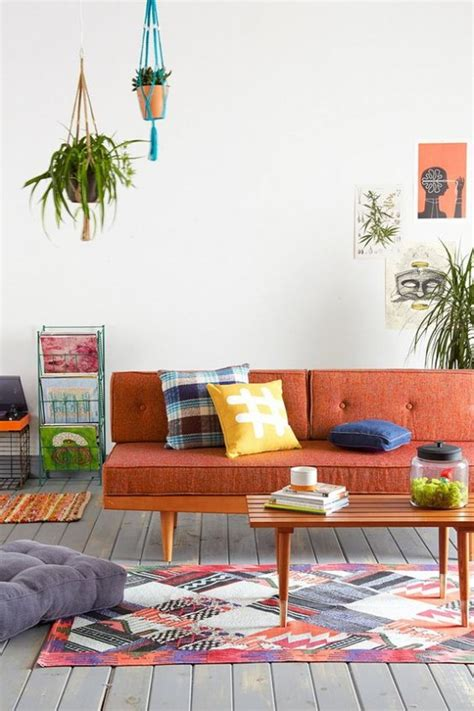 airy scandinavian and mid century modern apartment digsdigs 35 gorgeous airy mid century modern living rooms digsdigs
