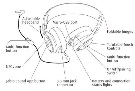 jabra revo wireless bluetooth stereo