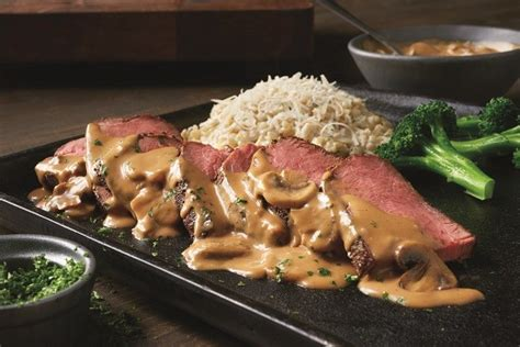 Outback Steakhouse Gift Card Special - new at outback steakhouse hand carved roasted sirloin