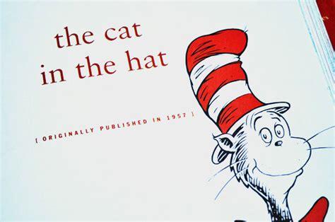 Cat In The Hat Dont Jump On The by Il N Y A Pas D 226 Ge Pour Lire Dr Seuss Rue Rivard