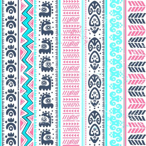 tribal pattern free stock abstract tribal pattern royalty free stock images image