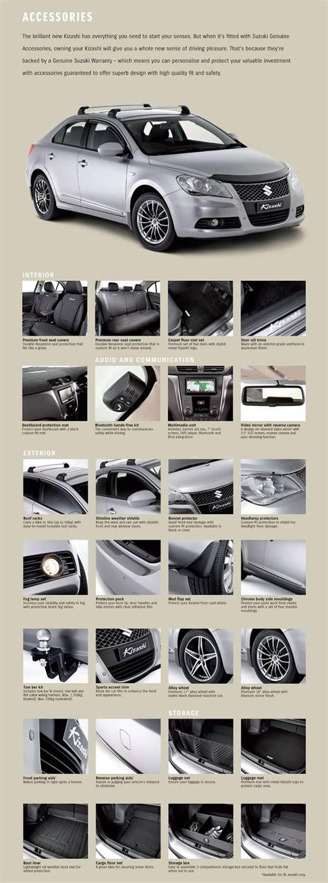 Suzuki Auto Parts And Accessories Suzuki Kizashi Accessories Auto Parts Diagrams