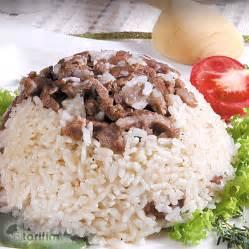bezelyeli etli pilav tarifi etli pilav resimli yemek tarifleri