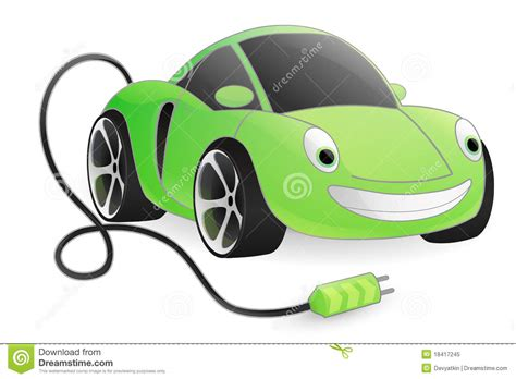 2d Home Design Free Download by Green Electric Car Royalty Free Stock Photo Image 18417245