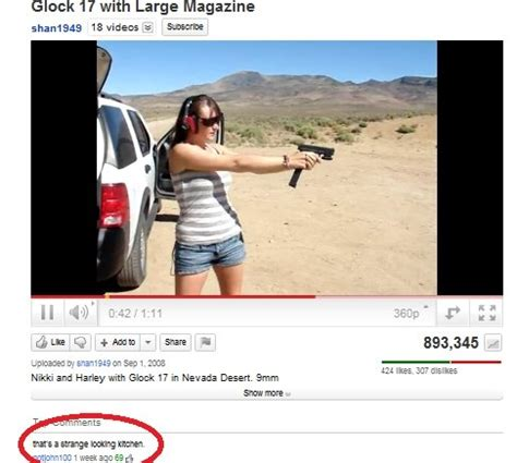 glock 17 with large magazineshan1949 18 videos w s recre