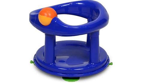 Tub Chair Asda by Safety 1st Swivel Bath Seat Baby George At Asda