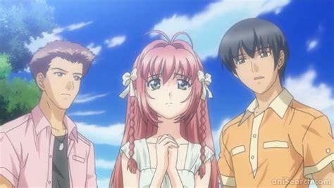 anime next season kimi ga nozomu eien next season anime 2007 ova