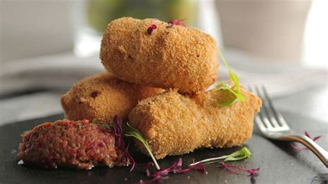 Tuna And Cottage Cheese by Tuna And Cottage Cheese Fritters Recipe Channel4 4food