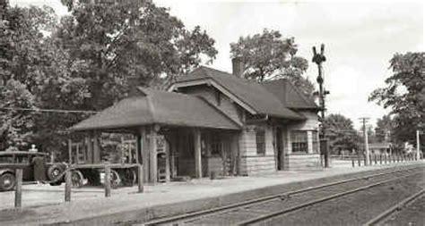 Stony Brook Mba Tuition by Lirr Station Stony Brook