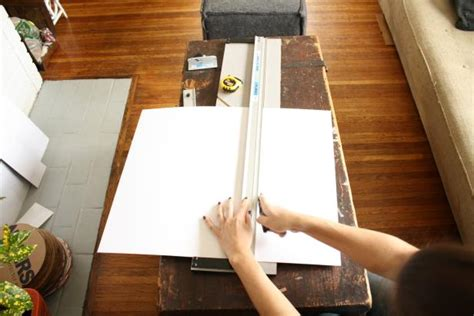 diy picture matting how to cut custom print mats diy network blog made