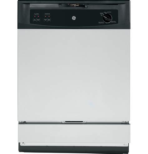 ge sink dishwasher ge spacemaker 174 the sink dishwasher gsm2260vss ge