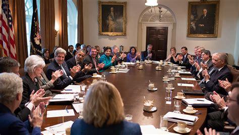 Presidential Cabinet Presidential Cabinet We The
