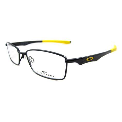 oakley rx glasses prescription frames wingspan 504005