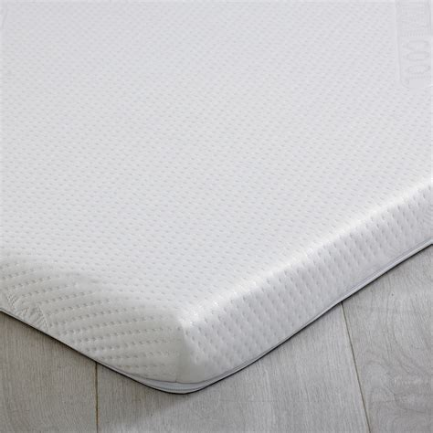 Mattress Topper Coolmax by Coolmax 5cm 60kg Memory Foam Mattress Topper