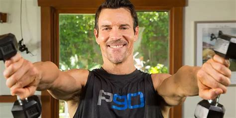 85 fitness guru tony horton of p90x on the psychology of