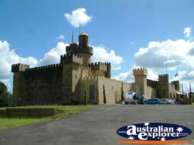 Blibli Weather | bli bli castle from the road photograph bli bli castle
