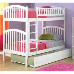 Trundle Bed Frame Space Saving Bunk Bed Design Ideas For Kids Bedroom Vizmini