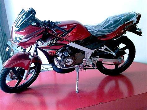 Harga Kawasaki 2tak kawasaki 150 2tak 2011 akan dihentikan produksinya