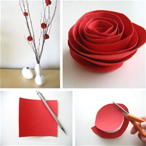 Crafts To Do With Construction Paper - 10 grown up construction paper crafts craft paper scissors