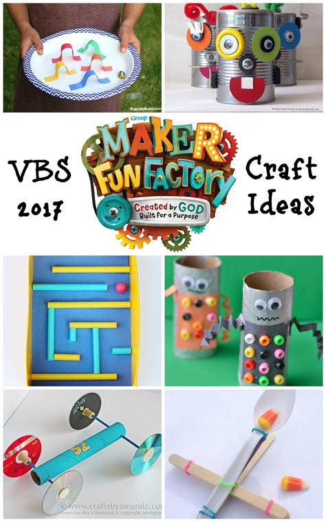 vbs craft ideas for maker factory vbs craft ideas southern made simple