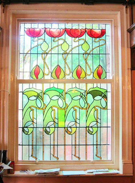 glass door st annes place conservation of buildings in lytham st annes lsa civic