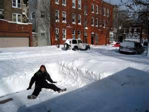 Worst Blizzard Ever Recorded Ben Ross Blog 187 The Great Chicago Blizzard Of 11