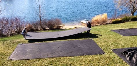 Lake Mat by Lakemat Pro Lake Mat