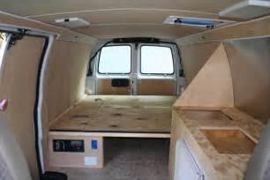 van bed van bed plans free download build wood sided utility