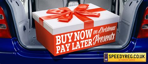 buy now pay later on christmas presents