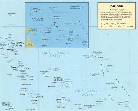map of kiribati islands file kiribati map loc jpg
