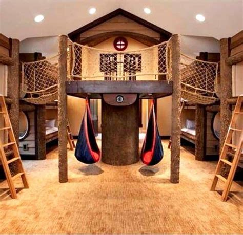 awesome bedrooms for kids totally awesome indoor forts page 2 of 2 princess