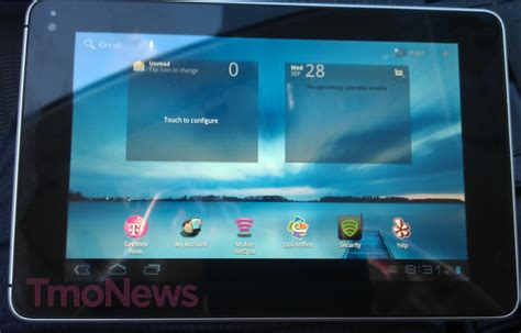 Tablet Huawei 4g huawei 4g tablet leaked for t mobile slashgear