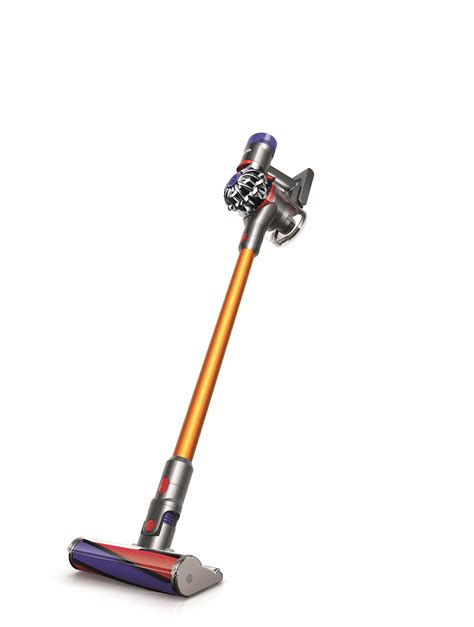 Dyson V8 Fluffy Vacuum Cleaners review cleaning up with the dyson v8 fluffy