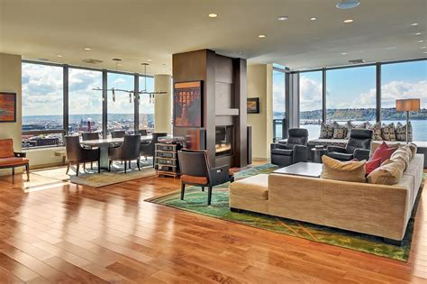 Luxury Penthouse seattle penthouses for sale