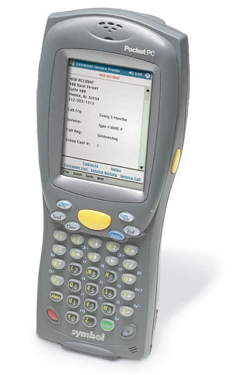 Symbol Pocket Pc Smartphone Driver