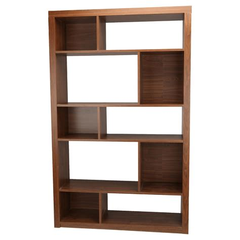 Argos Walnut Bookcase walnut bookcases