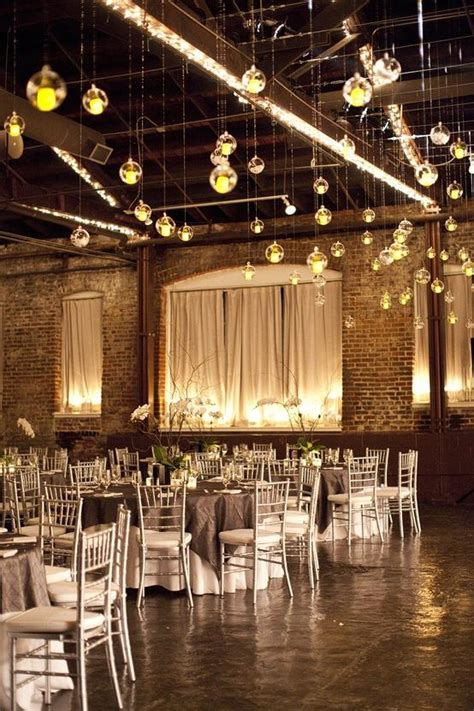 industrial themed events decor wedding decor 893285 weddbook
