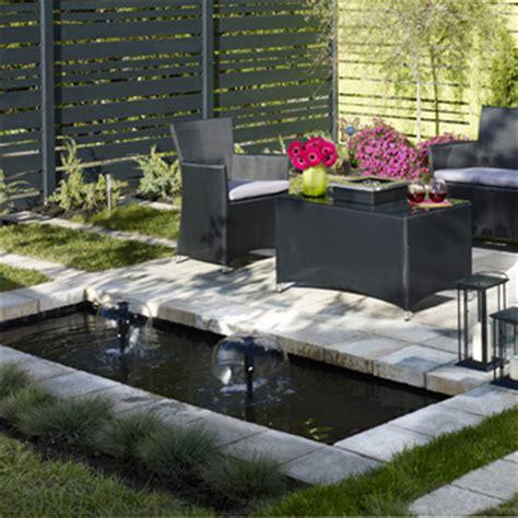 decorarte jardim canada install a waterproof liner water garden 1 rona