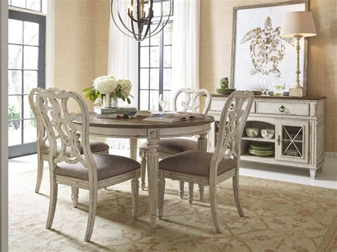 American Drew Dining Room Set by American Drew Southbury Dining Set 513 701set1