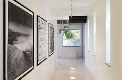 home gallery interiors picture decorate with black and white photographs
