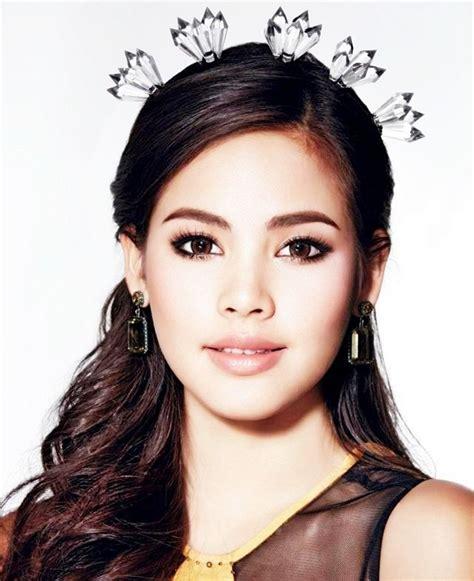 most beautiful thai actresses thai actress thai actress pinterest most