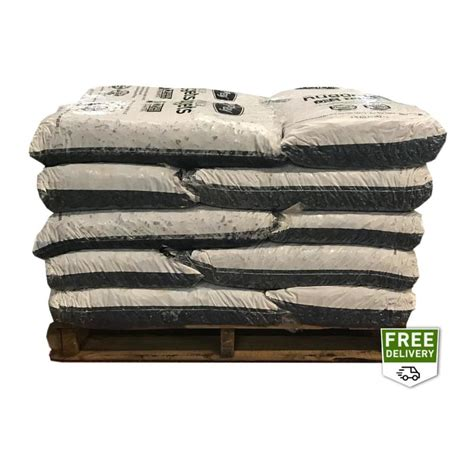 Lowes Rubber Mulch Nuggets by Shop Replay 37 5 Cu Ft Black Nuggets Bulk Rubber Mulch At