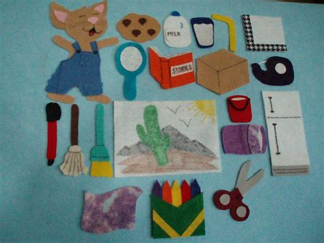 felt storyboard templates if you give a mouse a cookie felt board by jillypoocreations