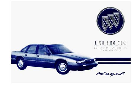 automotive repair manual 1999 buick regal spare parts catalogs service manual hayes auto repair manual 1999 buick regal auto manual 1999 buick century