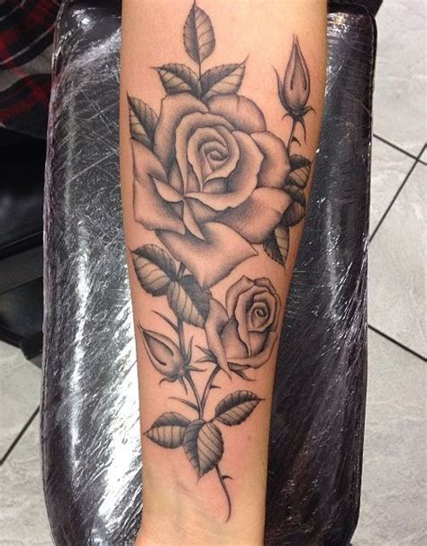 rose and cross tattoo meaning forearm designs ideas and meaning tattoos