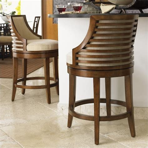 How to Choose the Right Height & Design for Bar Stools