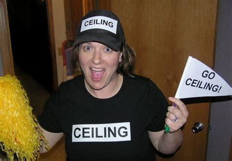 Ceiling Fan Costume by 8 Awesomely Creative Play On Words Costumes Costume Pop