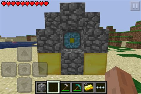 pattern nether reactor minecraft nether reacter images reverse search